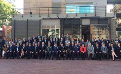 Colombia's Escuela Superior de Guerra