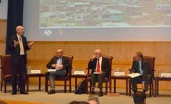 Forum: Evolving Threats in Central America: Forecasting an Uncertain Future