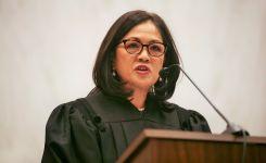 Judge Kuo