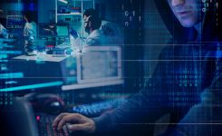 Cybersecurity and health systems