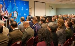 2017 Defense Policy and Complex Threats (DPCT) course