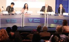 Wilson Center Event on Migration