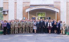 Ukraine C2 Seminar
