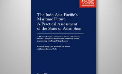 The Indo-Asia-Pacific's Maritime Future: A Practical Assessment of the State of Asian Seas