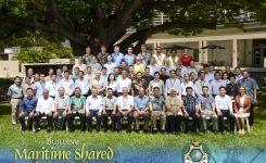 Maritime Shared Awareness workshop
