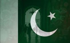 Pakistan and COVID