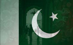 Pakistan and COVID