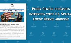 Perry Center's Regional Insight