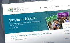 Security Nexus publication art