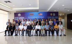 Senior Security Studies Course in Thailand