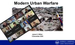 Modern Urban Warfare
