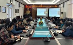 Vietnam Conference Room