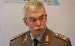 Lt Gen Vollmer
